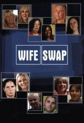 Affiche Wife Swap