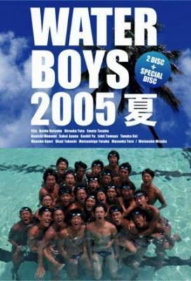 Affiche Water Boys