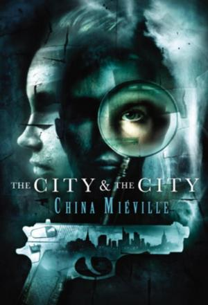 Affiche The City & The City