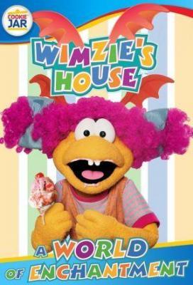 affiche Wimzie's House