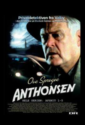 Affiche Anthonsen