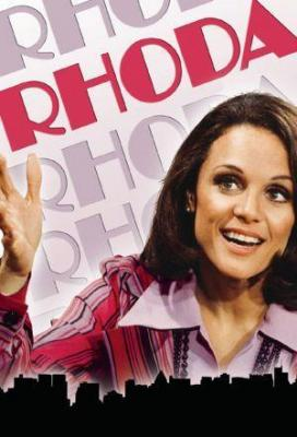 Affiche Rhoda