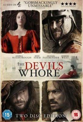 Affiche The Devil's Whore