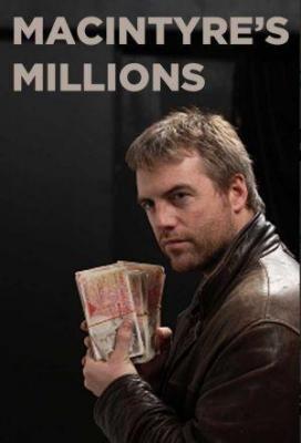 Affiche Macintyre's Millions