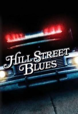 Affiche Hill Street Blues