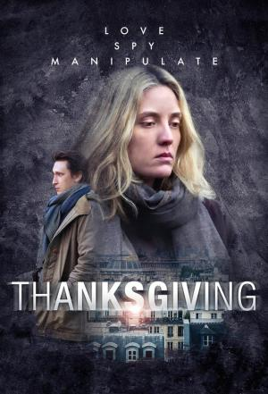 Affiche Thanksgiving