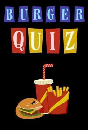 Affiche Burger Quiz (2018)