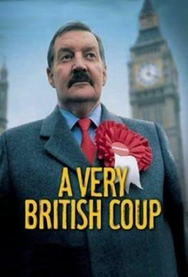 Affiche A Very British Coup