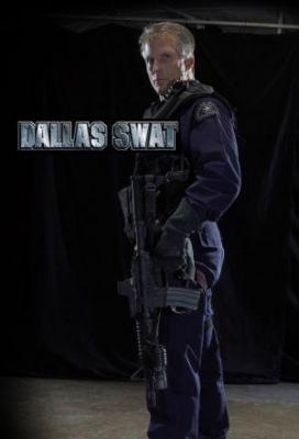 Affiche Dallas SWAT