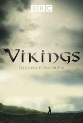 affiche Vikings (2012)
