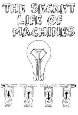 Affiche The Secret Life of Machines