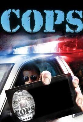 Affiche Cops