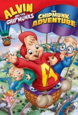 Affiche Alvin & the Chipmunks