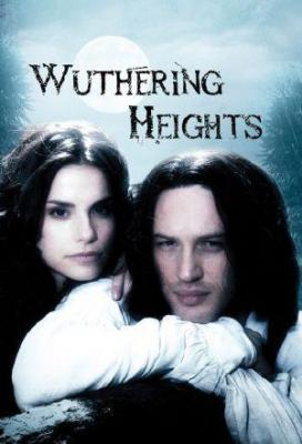 Affiche Wuthering Heights (2009)