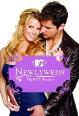 Affiche Newlyweds: Nick and Jessica