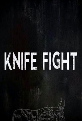Affiche Knife Fight