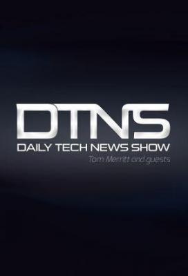 Affiche Daily Tech News Show