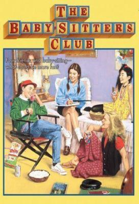 Affiche The Babysitters Club