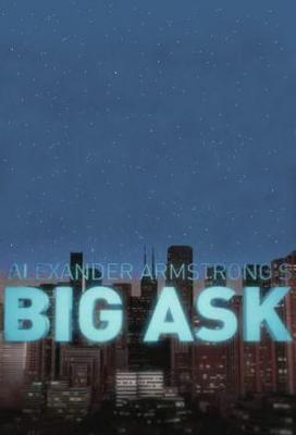 Affiche Alexander Armstrong's Big Ask