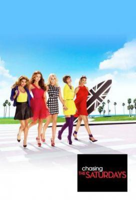 Affiche Chasing The Saturdays