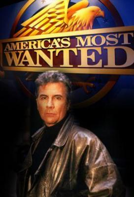 Affiche America's Most Wanted