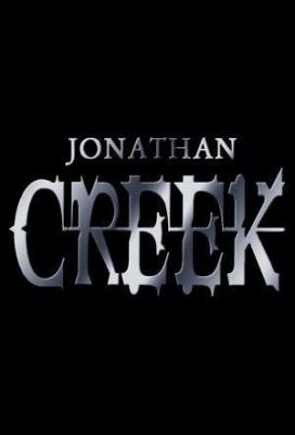 Affiche Jonathan Creek