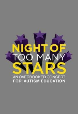 Affiche Night of Too Many Stars