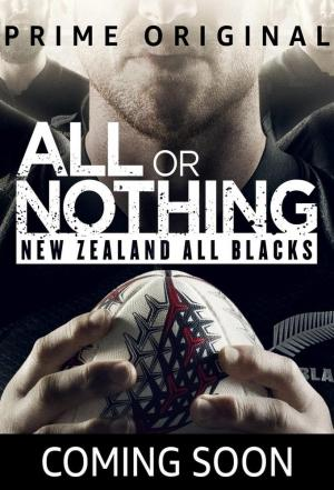 Affiche All or Nothing: New Zealand All Blacks