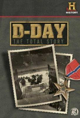 Affiche D-Day: The Total Story
