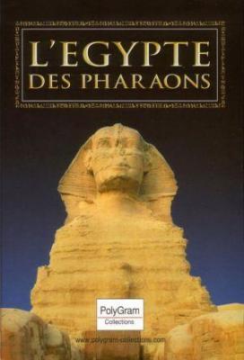 Affiche L'Egypte des Pharaons