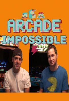 Affiche Arcade Impossible