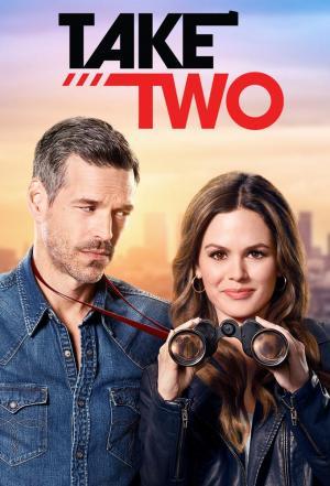 affiche Take Two : Enquêtes en duo