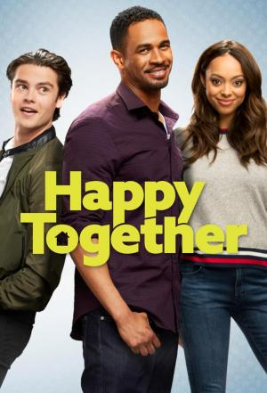 Affiche Happy Together (2018)