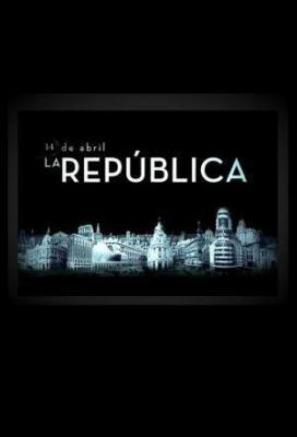 Affiche La República