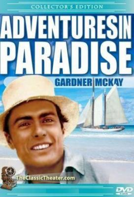 Affiche Adventures in Paradise