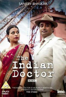 Affiche The Indian Doctor