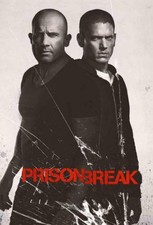 Affiche Prison Break