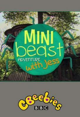Affiche Minibeast Adventure with Jess