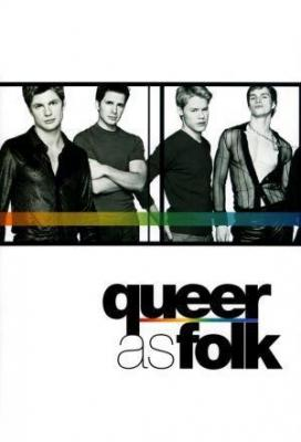 Affiche Queer as Folk