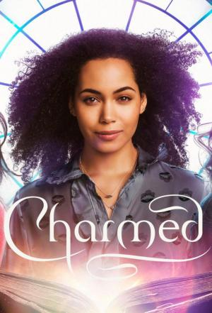 Affiche Charmed (Reboot)