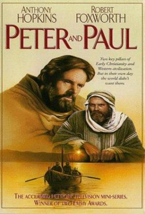 Affiche Peter and Paul