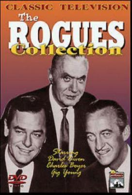 Affiche The Rogues