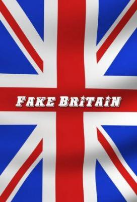 Affiche Fake Britain