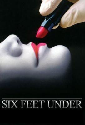 Affiche Six Pieds sous Terre