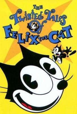 Affiche The Twisted Tales of Felix the Cat