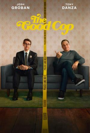 Affiche The Good Cop
