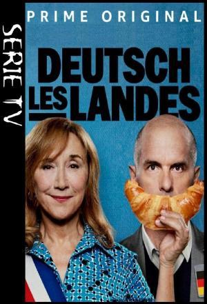 Affiche Deutsch-les-Landes
