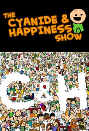Affiche Cyanide & Happiness Shorts
