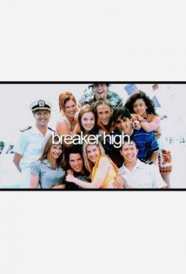 Affiche Breaker High