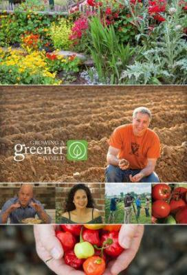 Affiche Growing a Greener World